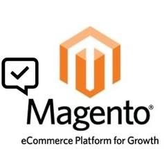 Magento Pre-launch checklist